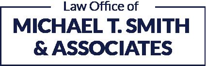 Law Office of Michael T. Smith & Associates Logo