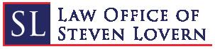 Law Office of Steven Lovern Logo