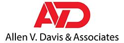 Allen V. Davis & Associates Logo