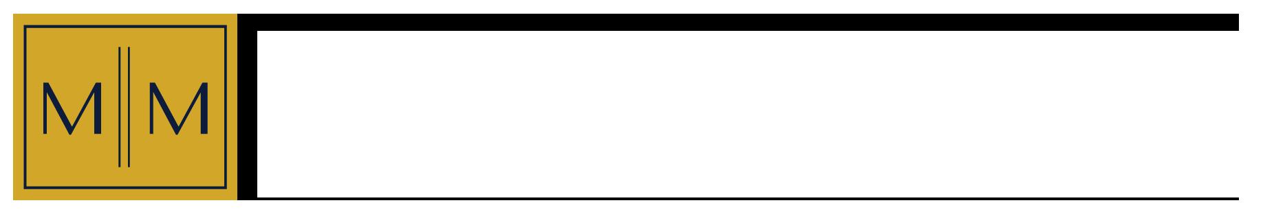 Law Office of Madeline M. McIntosh Logo