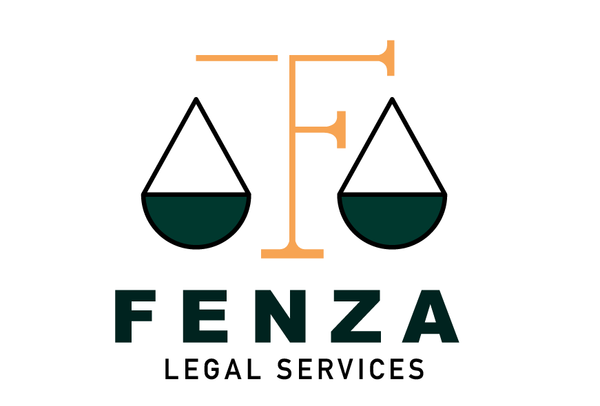 Fenza Legal Services Logo