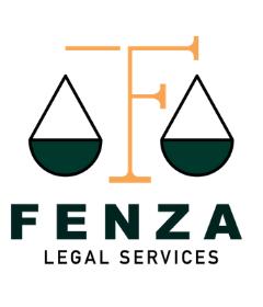 Fenza Legal Services Logo