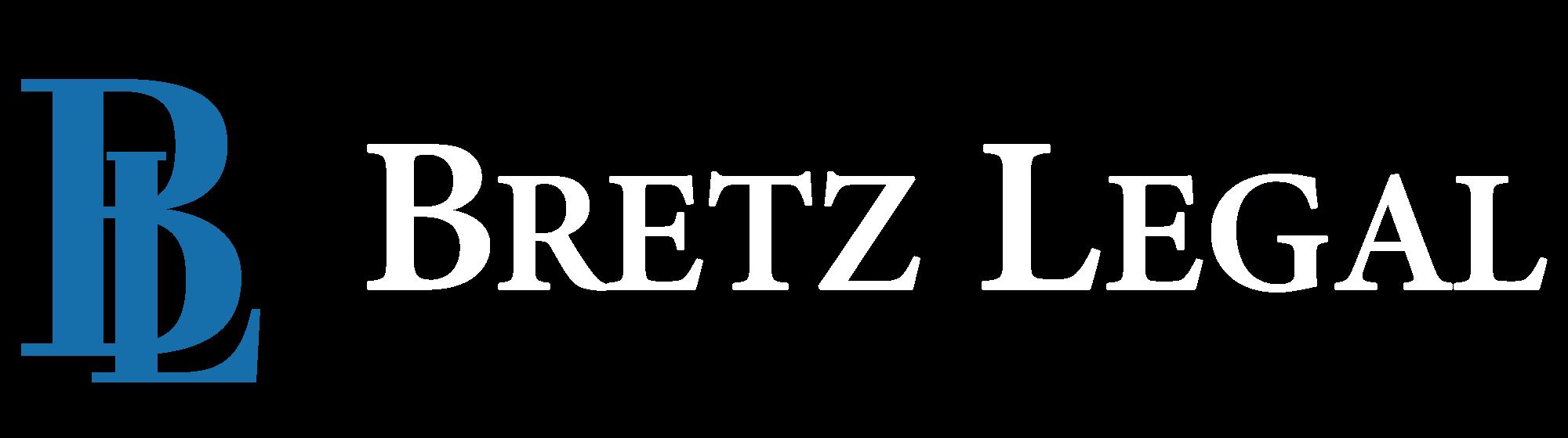 Bretz Legal, LLC Logo