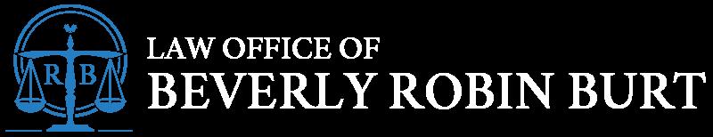 Law Office of Beverly Robin Burt Logo