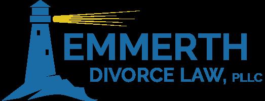 Emmerth Divorce Law, PLLC Logo