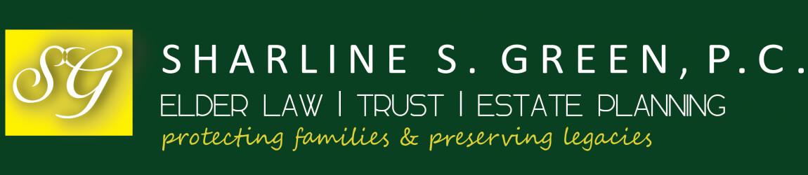 Sharline S. Green, P.C. Logo