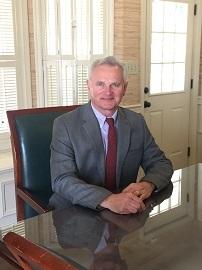 John Hunter Stevens Injury Lawyer