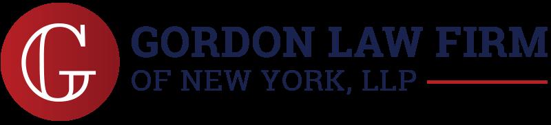 Gordon Law Firm of New York, LLP Logo