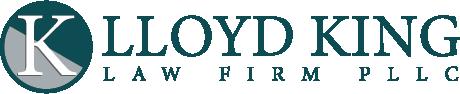 Lloyd King Law Firm PLLC Logo