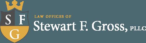 Law Offices of Stewart F. Gross, PLLC Logo