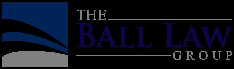 Ball Law Group Logo